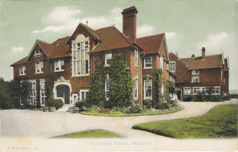 Godolphin School, Salisbury