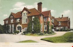 421  -  Godolphin School, Salisbury