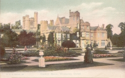 427  -  Canford Manor, Wimbourne, Dorset