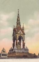 451  -  The Albert Memorial, London