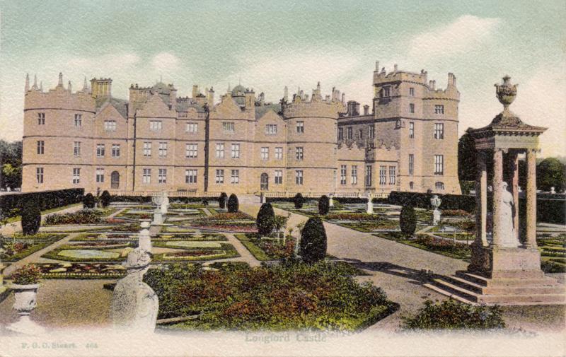 Longford Castle