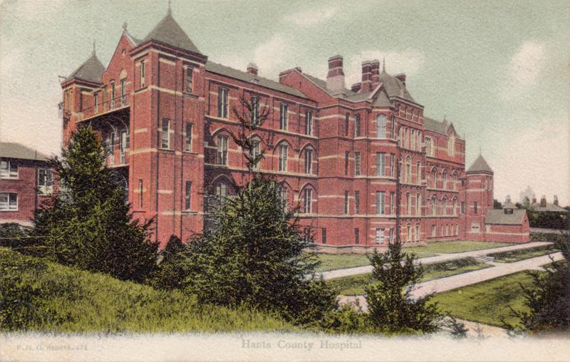 Hants County Hospital