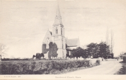 487  -  Marchwood Church, Hants