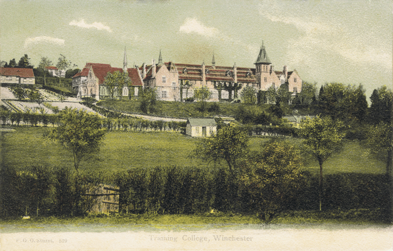 Training College, Winchester
