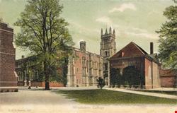 550  -  Winchester College
