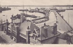 610  -  The Pier, Southampton