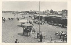 638  -  The Pier, Southampton