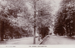 661  -  The Avenue, Southampton