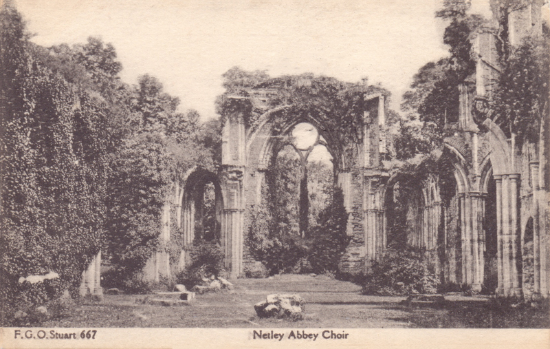 Netley Abbey Choir
