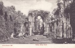 667  -  Netley Abbey Choir