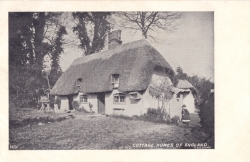 750  -  Cottage Homes of England