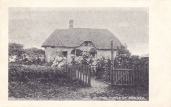 753  -  Cottage Homes of England