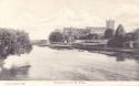 758  -  Christchurch From The Bridge