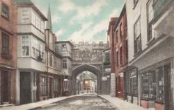 7758  -  Close Gate Salisbury