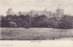 801  -  Windsor Castle