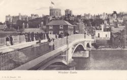 804  -  Windsor Castle