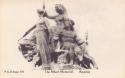 873  -  The Albert Memorial, America