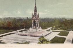879  -  The Albert Memorial