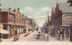 948  -  Christchurch Road, Boscombe