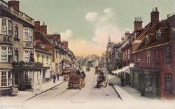 996  -  Wareham
