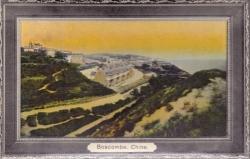 Boscombe Chine