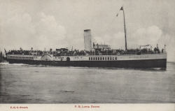 P.S. Lorna Doone