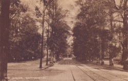 1933  -  The Avenue, Southampton