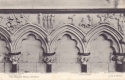 1467  -  Chapter House, Salisbury
