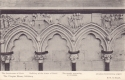 1465  -  Chapter House, Salisbury