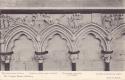 1465  -  Chapter House, Salisbury