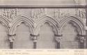 1463  -  The Chapter House, Salisbury