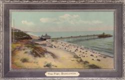 The Pier, Boscombe