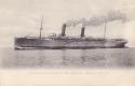 """Union-Castle Line Royal Mail Steamer """"Armadale Castle"""""""
